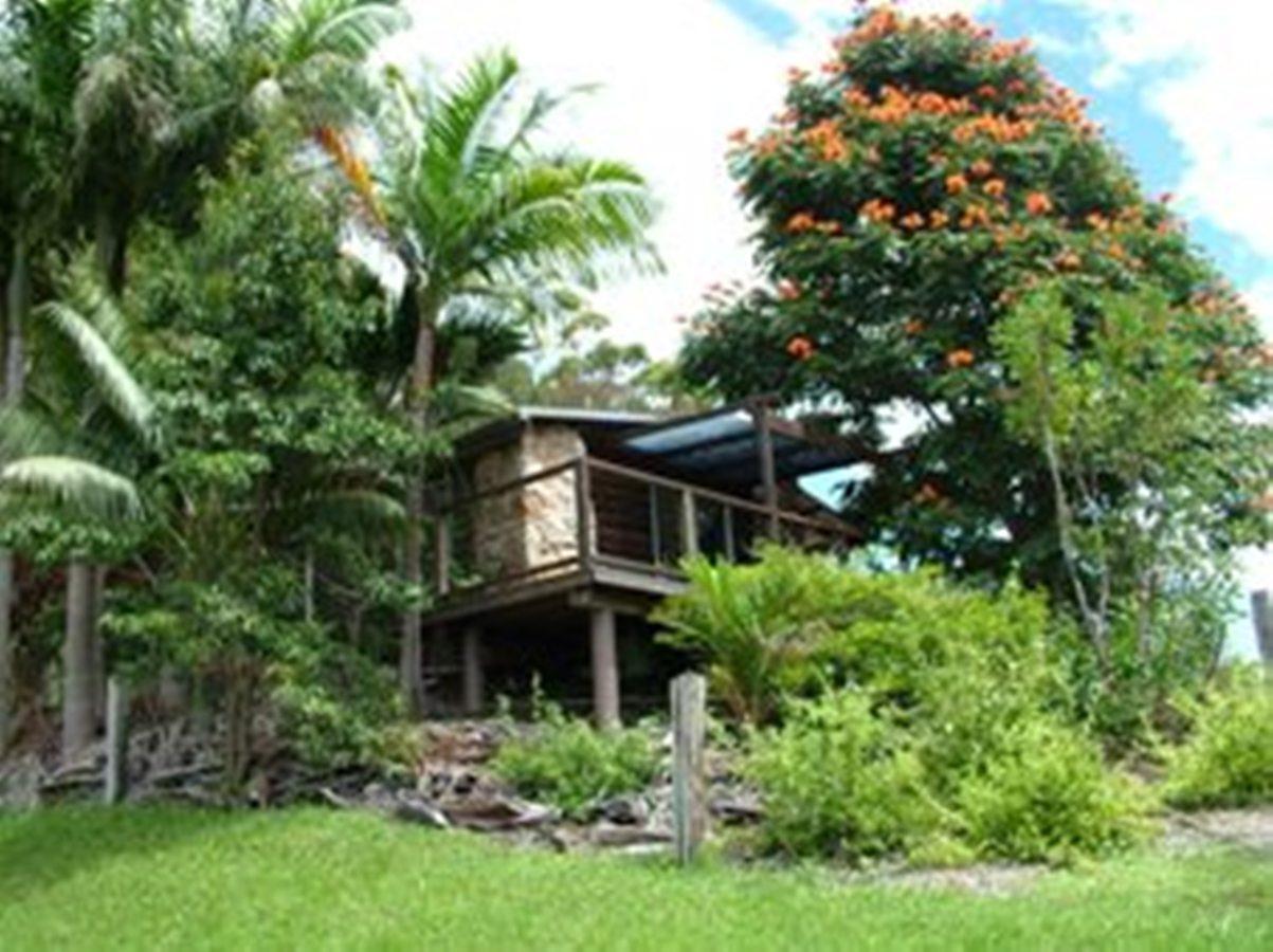 Sacred Mountain Retreat - Hotell och Boende i Australien , Coffs Harbour