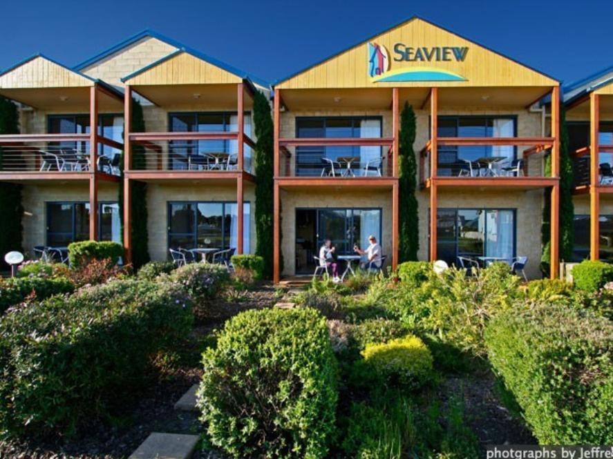 Seaview Motel and Apartments - Hotell och Boende i Australien , Great Ocean Road - Apollo Bay
