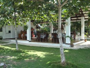 Talima Beach Villas & Dive Resort Sebu - Restoranas