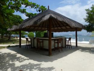 Talima Beach Villas & Dive Resort Mactan Island - प्रवेश