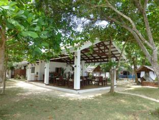 Talima Beach Villas & Dive Resort Mactan Island - Restaurant