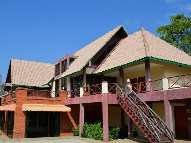 Hotell The Maze Resort i , Khao Yai / Nakhonratchasima. Klicka för att läsa mer och skicka bokningsförfrågan
