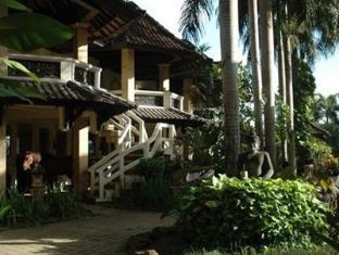 The Umalas Equstrian Resort