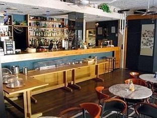 Apollonia Hotel Apartments Athens - Pub/Lounge