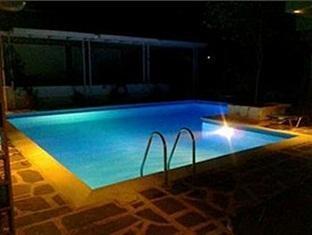 Apollonia Hotel Apartments Athens - Swimming Pool