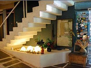 Apollonia Hotel Apartments Athens - Hotel Interior