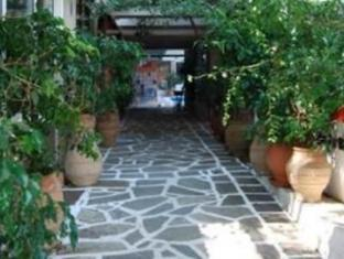 Apollonia Hotel Apartments Athens - Exterior