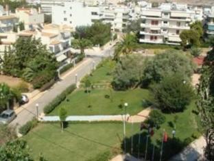 Apollonia Hotel Apartments Athens - View
