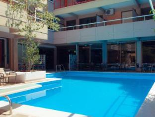 Apollonia Hotel Apartments Athens - Near the pool