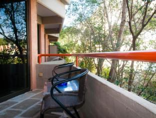 Apollonia Hotel Apartments Athens - Balcony/Terrace
