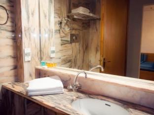 Apollonia Hotel Apartments Athens - Bathroom