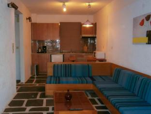 Apollonia Hotel Apartments Athens - Guest Room