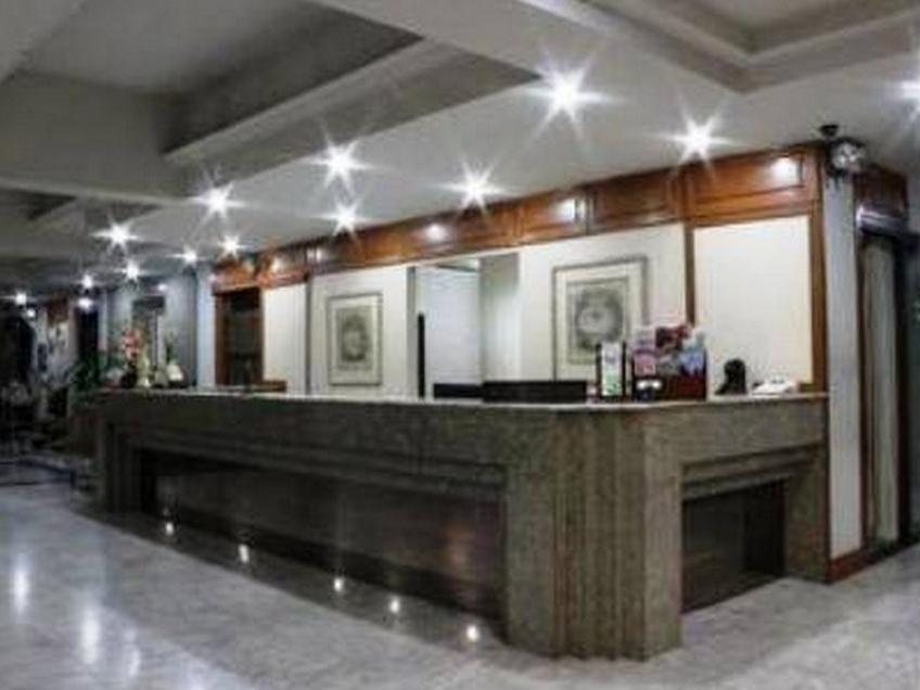 New Chiangmai Garden Hotel