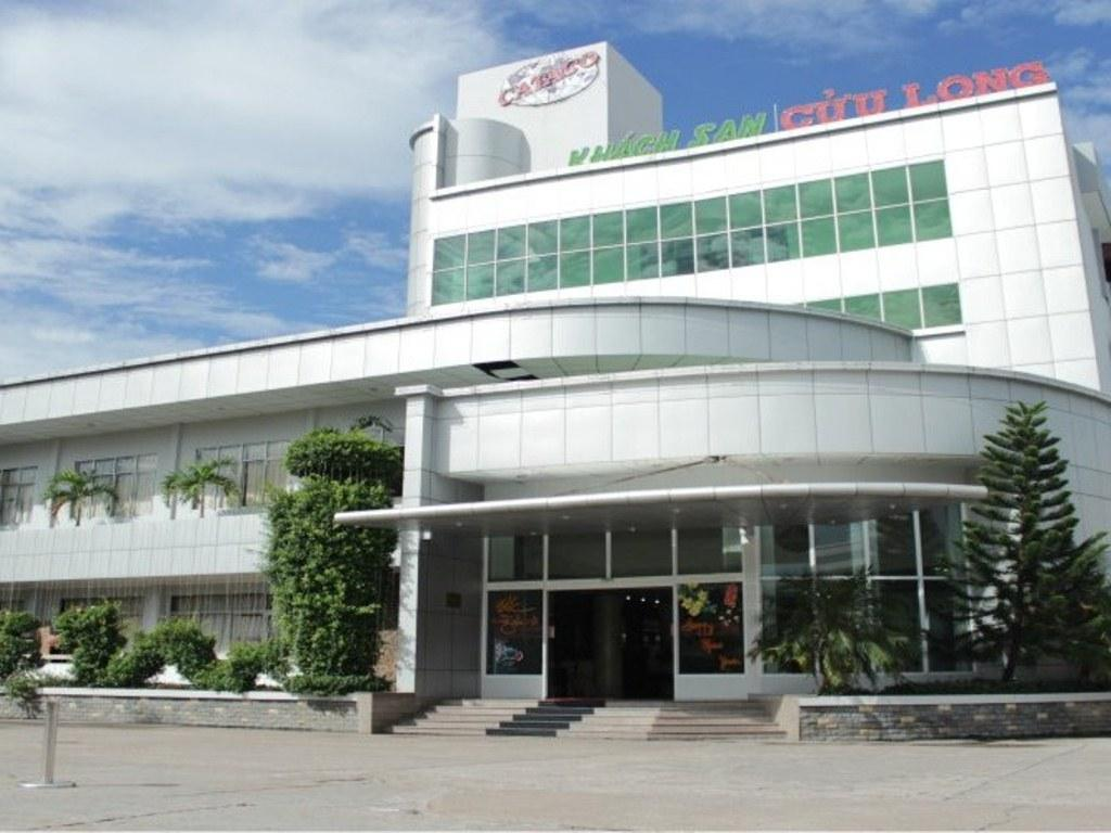 Cuu Long Hotel - Hotels and Accommodation in Vietnam, Asia