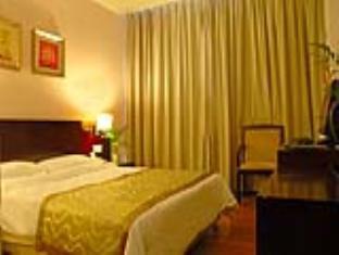 Guangdong Baiyun City Hotel - Room type photo