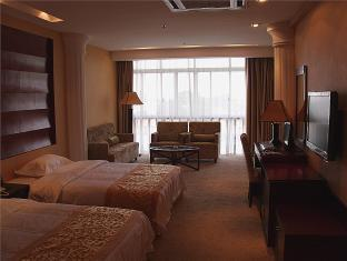 Guilin Tianhu Hotel - Room type photo