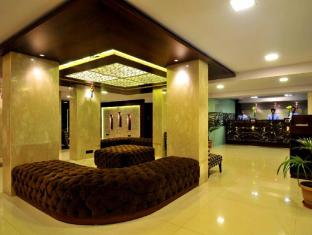 Hotel Palacio de Goa North Goa - Lobby
