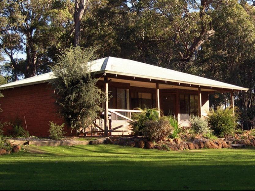 Margaret River Chalets - Hotell och Boende i Australien , Margaret River Wine Region
