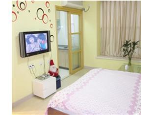 Nanjing Gerya Hotel Chengkai International - Room type photo