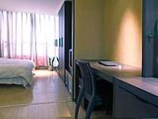 Nanjing Gerya Hotel Jinling Wangfu - More photos