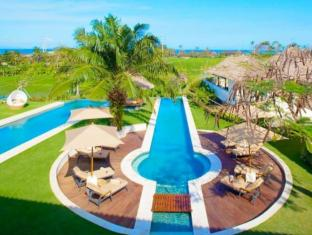 Sanctuario Luxury Hotel & Villas Sanur Bali