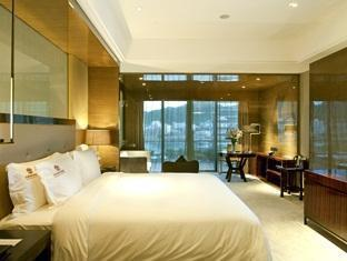 Sanya Visun Royal Yacht Hotel - Room type photo