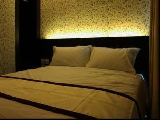 WF Hotel - Room type photo