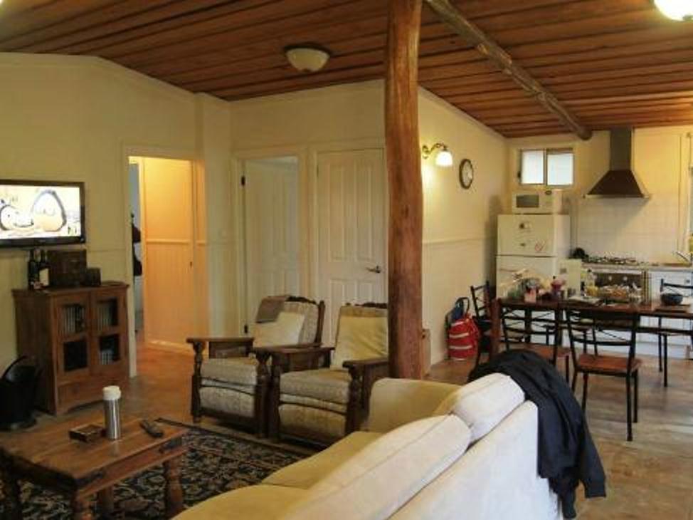 Wombat Hills Cottages - Hotell och Boende i Australien , Mansfield