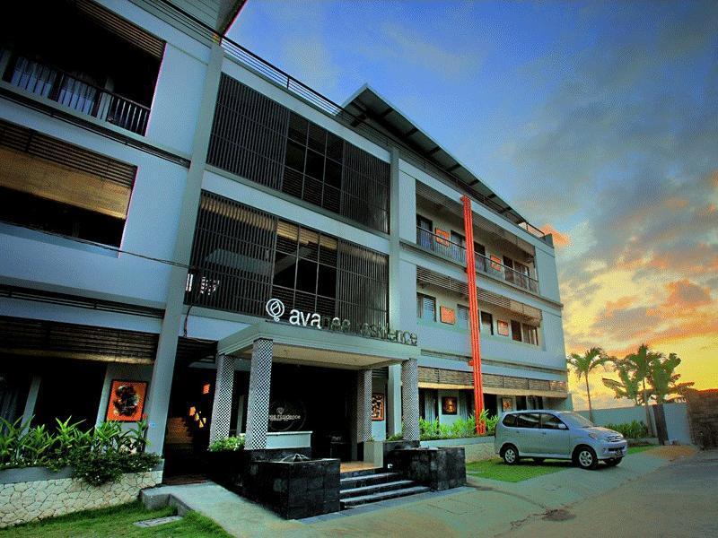 Hotell Avanee Residence