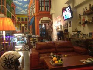 chic boutique hotel
