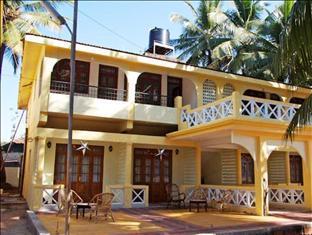 Cuba Serivce Apartment - Hotell och Boende i Indien i Goa