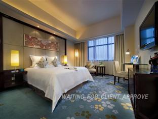 Guang Dong Hotel Zhengzhou - More photos