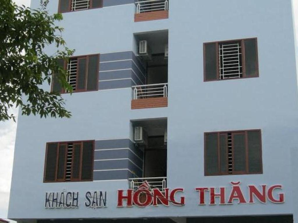 Hotell Hong Thang Hotel