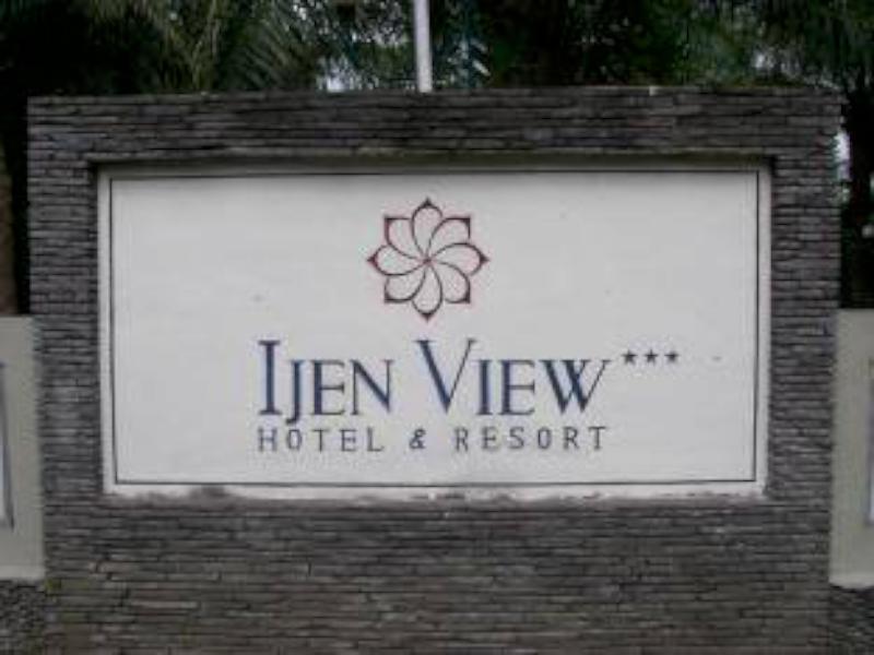 Hotell Ijen View Hotel   Resort