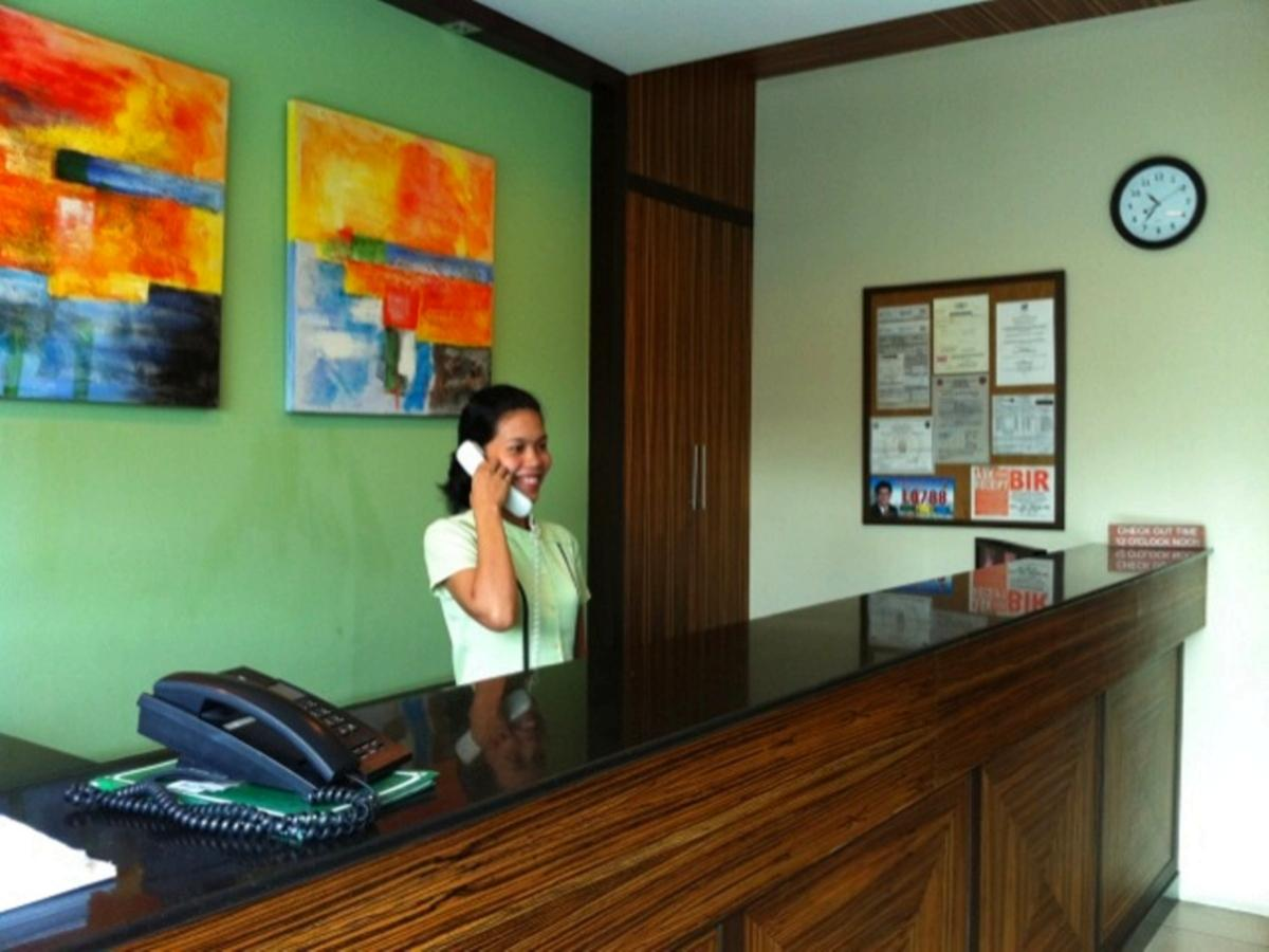 Joyce Apartelle Mandaluyong - Hotels and Accommodation in Philippines, Asia