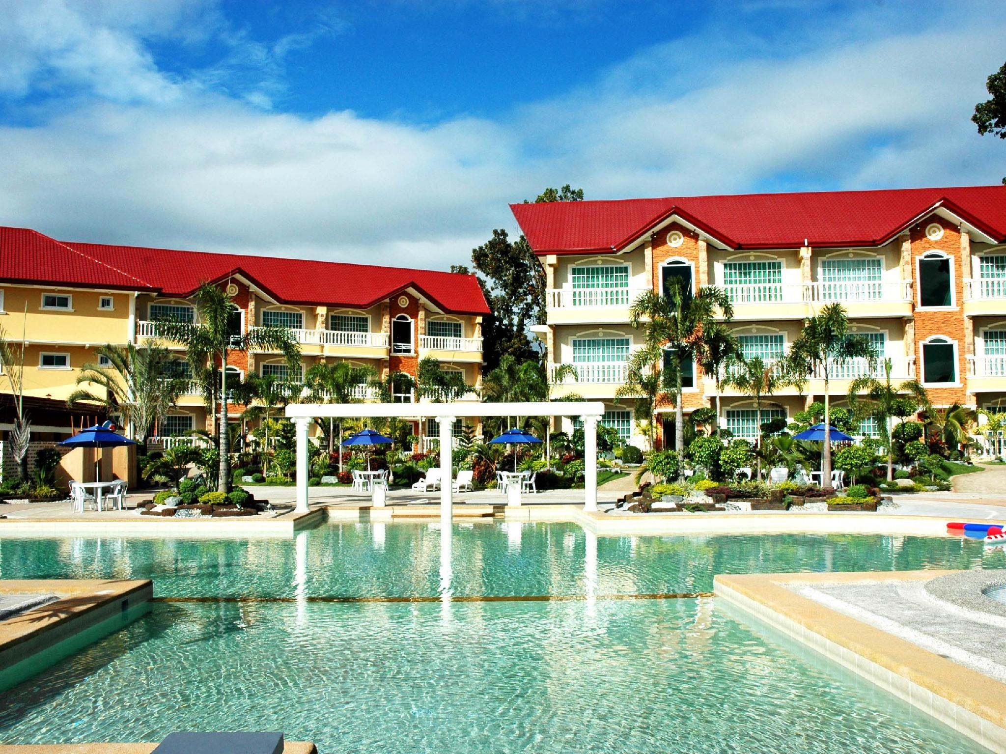 Lohas Hotel - Hotels and Accommodation in Philippines, Asia