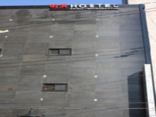 Myeongdong Hostel - Hotel facilities