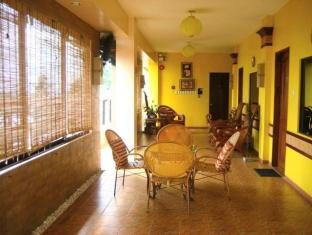 Sun Avenue Tourist Inn And Cafe Tagbilaran City - Lobby