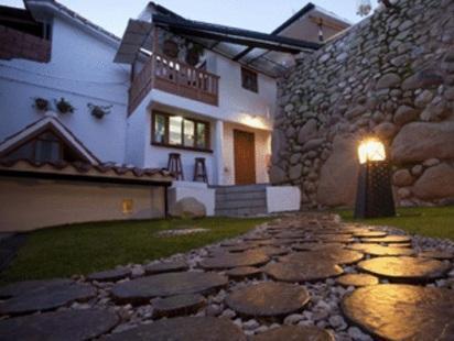 Quinua Villa Boutique - Hotell och Boende i Peru i Sydamerika