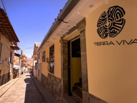 Tierra Viva Cusco Plaza - Hotels and Accommodation in Peru, South America