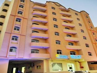 Adam Plaza Hotel Apartments - Hotels and Accommodation in Qatar, Middle East