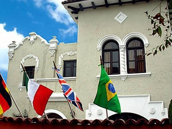 La Casa Nostra - Hotell och Boende i Peru i Sydamerika