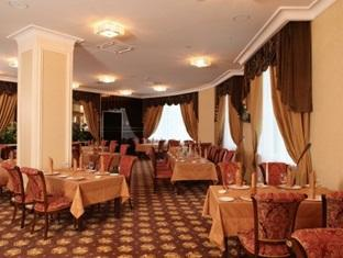 SK Royal Hotel Moscow Moscow - Restaurant