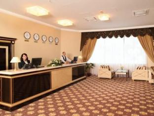SK Royal Hotel Moscow Moscow - Reception