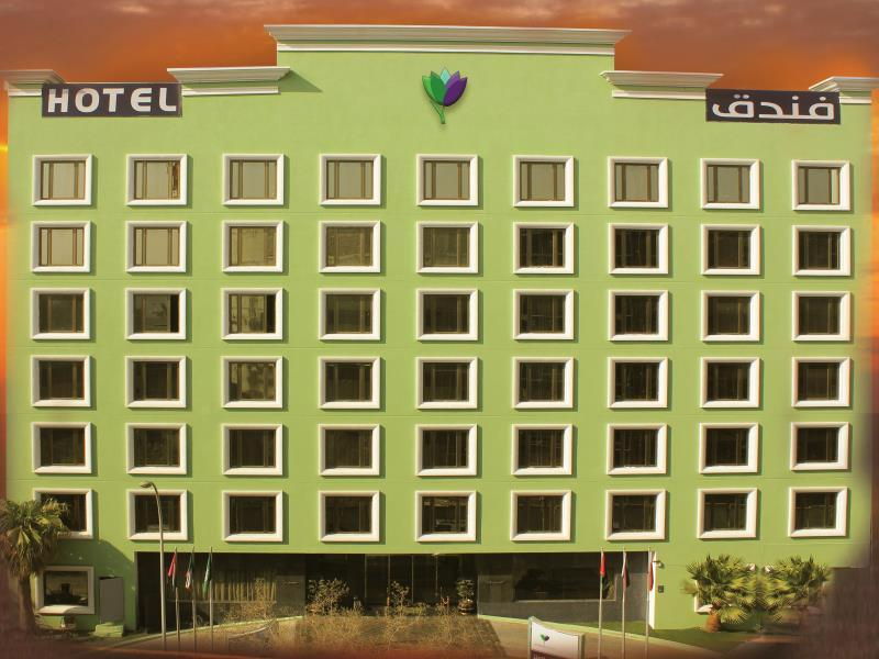 Reef Al Malaz Hotel International - Hotels and Accommodation in Saudi Arabia, Middle East