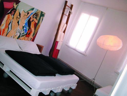 Hotell 19 Borgo Cavour Hotel