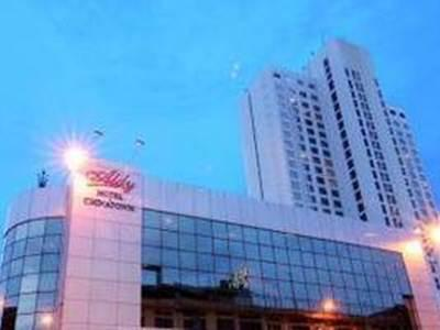 Aldy Thoo Hotel - Chinatown - Hotels and Accommodation in Malaysia, Asia