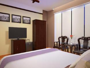 Duc Thai Hotel - Room type photo