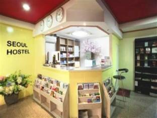 Seoul Hostel (Goodstay) - More photos