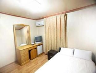 Seoul Hostel (Goodstay) - Room facilities